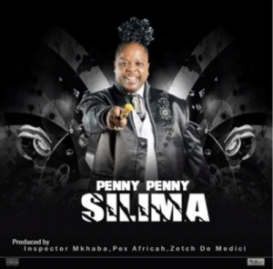 Penny Penny - Silima (Amapiano Beef To  Malema)